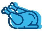 icono activado - maquinaria avícola