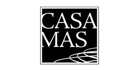 Logo Casamas