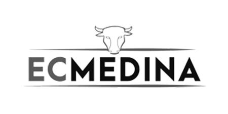 Logo EcMedina