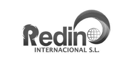 Logo Redin International
