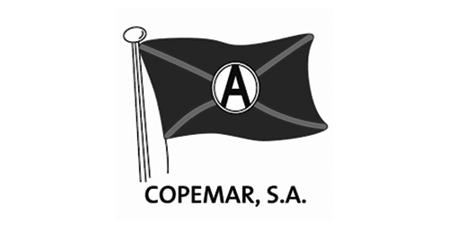 Logo Copemar, S.A.