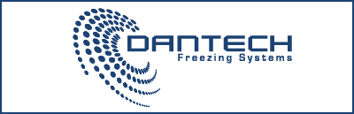 Logo Dantech Freezing Systems
