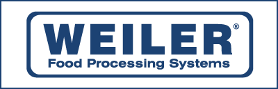 Logo Weiler - Food Processing Systems