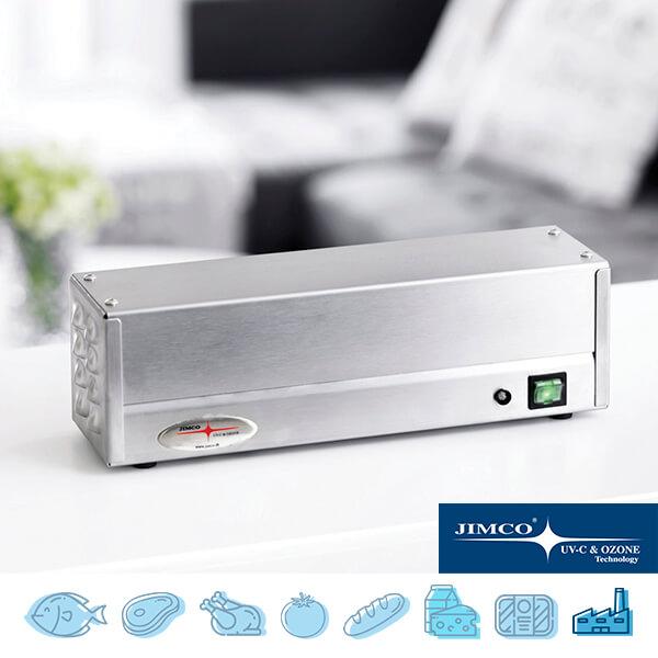 MAC-500 | Control de olores y desinfección de ambientes.