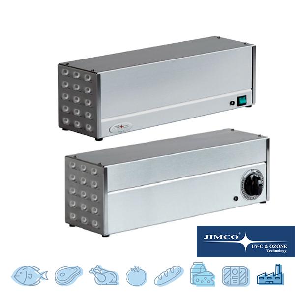 OZ-1000 | OZ-2000, Control de olores y desinfección de ambientes