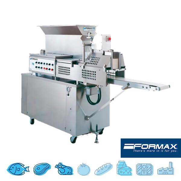 Moldeadora Formax F6